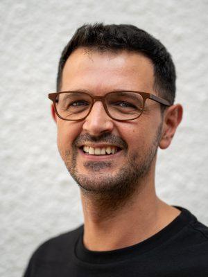 Herr Ilazi